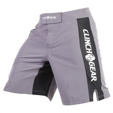 Clinch Gear Pewter MMA Shorts